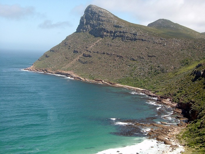 Cape Town Road trip destination